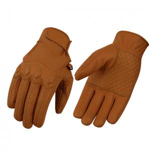 Moto Vintage Gloves