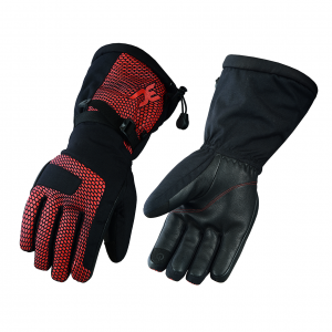 Snow Gloves